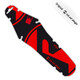 "rie:sel design rit:ze Mudguard 26-29"" red/black"